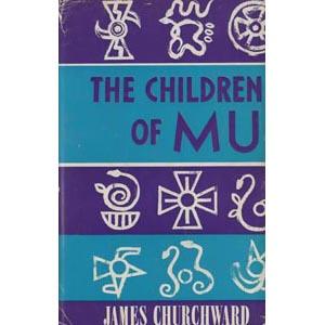 Churchward, James: The children of Mu