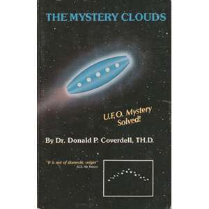Coverdell, Dr. Donald P. (Th.D.): The mystery clouds