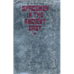 Drake, W. Raymond: Spacemen in the ancient east