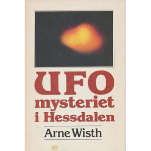 Wisth, Arne: UFO mysteriet i Hessdalen