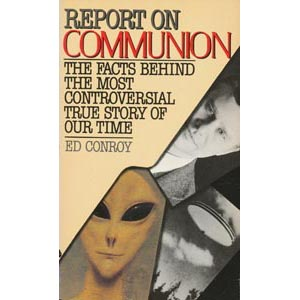 Conroy, Ed: Report on Communion (Pb) - Very Good, seemingly unread, with AFU sign