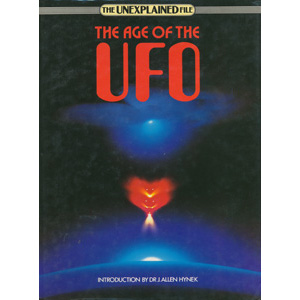Brookesmith, Peter (editor): The age of the UFO