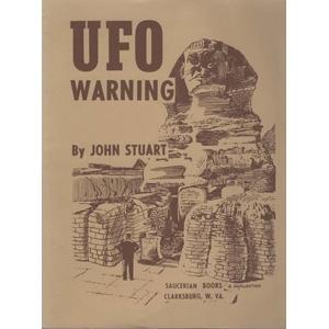 Stuart, John: UFO warning