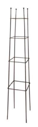 Obelisk fyrkantig 3-set