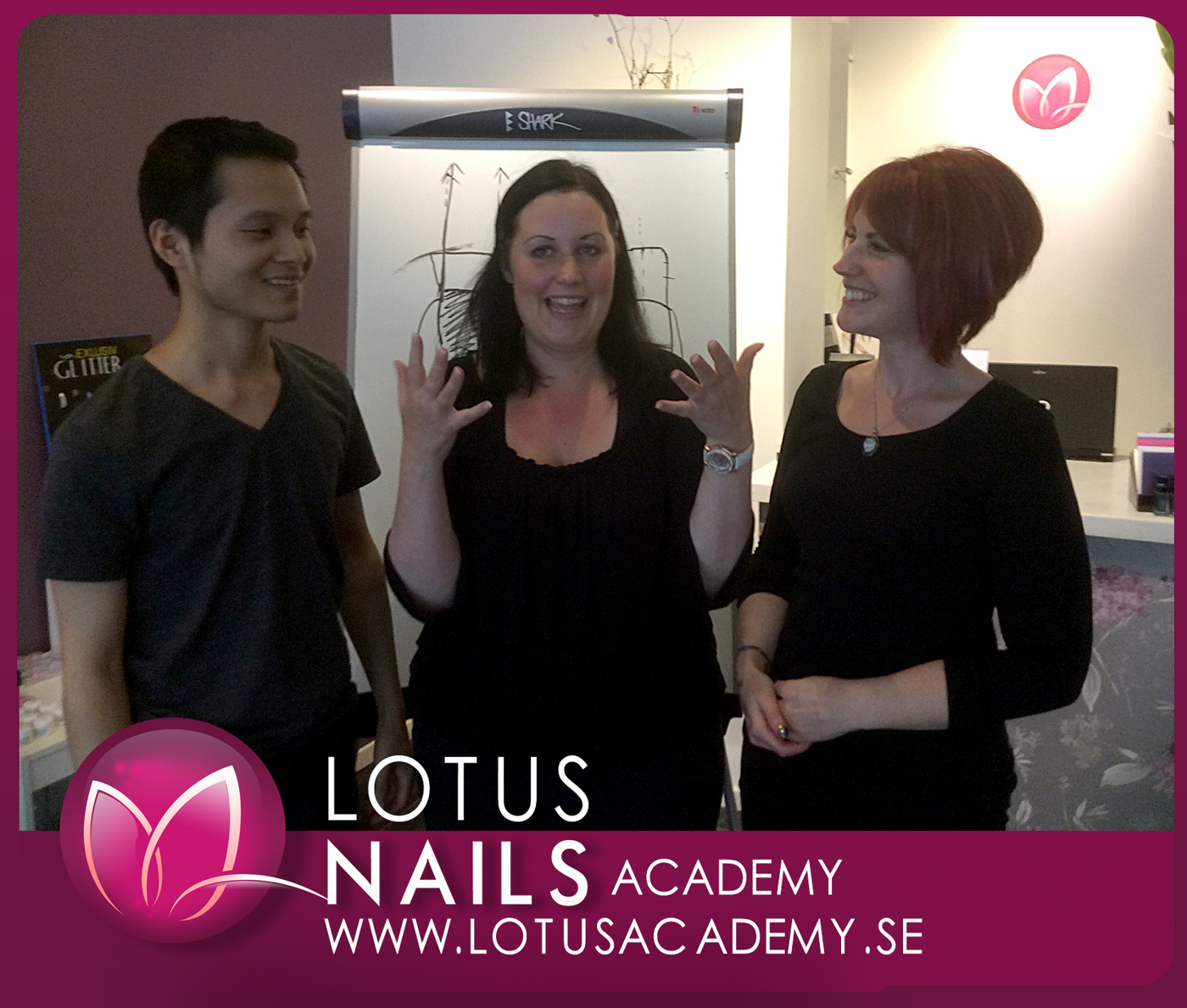 lotus nails värnamo