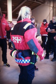 Norska räddningstjänsten testar Quicksaves räddningsutrustning. http://www.youtube.com/watch?v=s0QJFHpkNzM