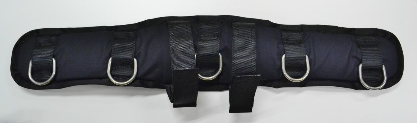 Padded waiste belt pic1