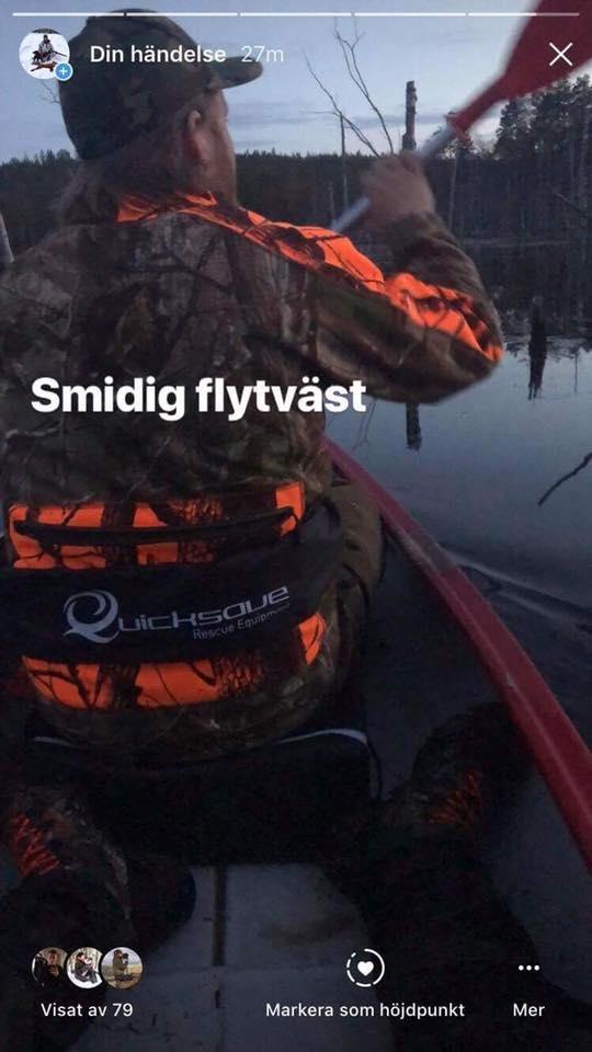 Malmlings jakt fiske