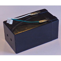 Batteri till Poseidon