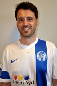 Dagens målskytt: Ersan Mujevic