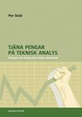 Tjäna pengar på teknisk analys, av Per Stolt
