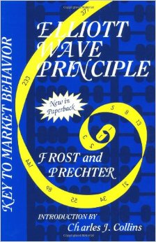 Elliott wave principle, by Frost and Prechter