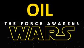 Somnade oljan om?