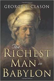 Så skapas välstånd enligt Clason - då och nu.