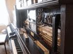 Nedgången i Ericsson - som ett självspelande piano