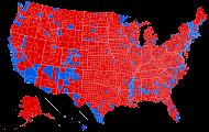 President valet på kommun-nivå (källa: wikipedia)