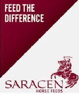 Saracen hästfoder