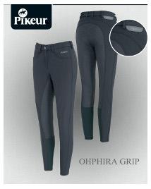 Pikeur Ophira Grip - Marin Stl 34