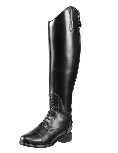 Ariat bromont_insulated, svart