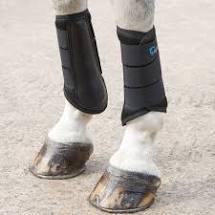 Arma Air Motion Brushing Boots - Svarta, stl cob