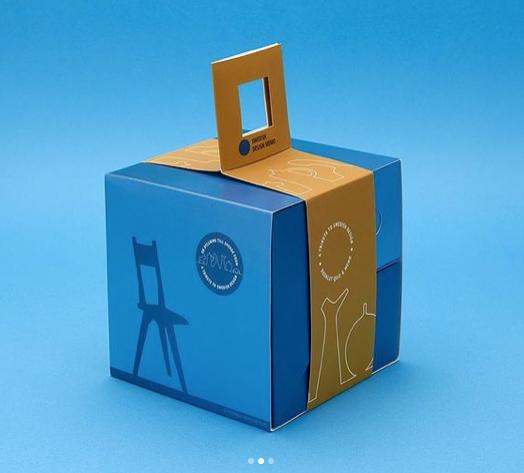 Ask Swedish Design Memo