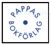 Pappas Bokförlag