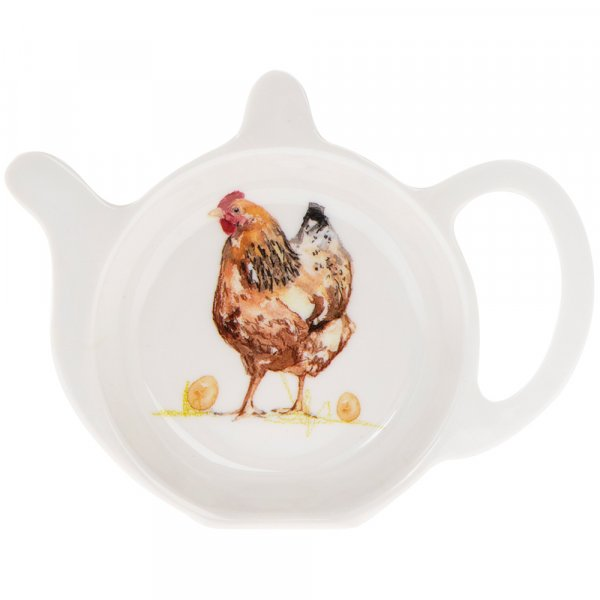 Tepasefat Kycklingar
