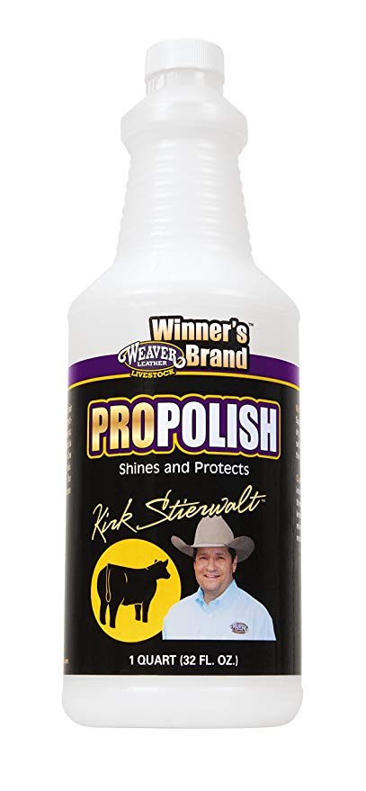 Pälsglans ProPolish