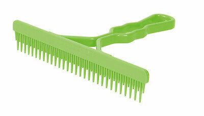 Fluffer limegrön