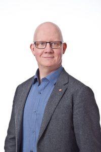 Patrik T Nilsson