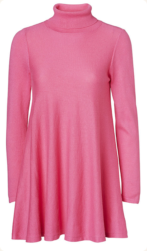 Tant Sofia - Jumperfabriken - Carolina rosa