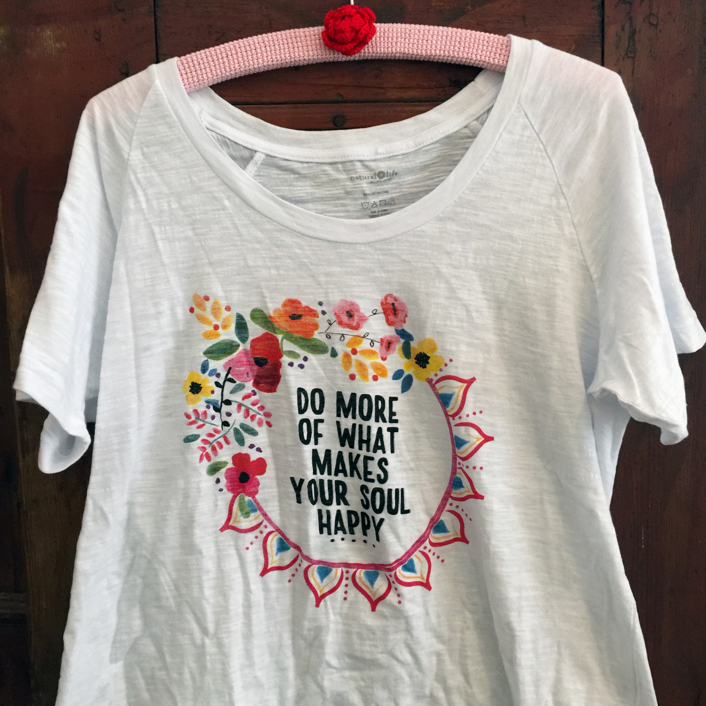 Tant Sofia-T-shirt