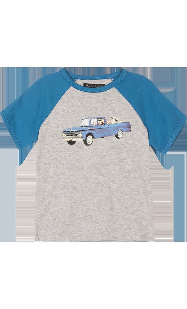 Tant Sofia-Barn T-shirt