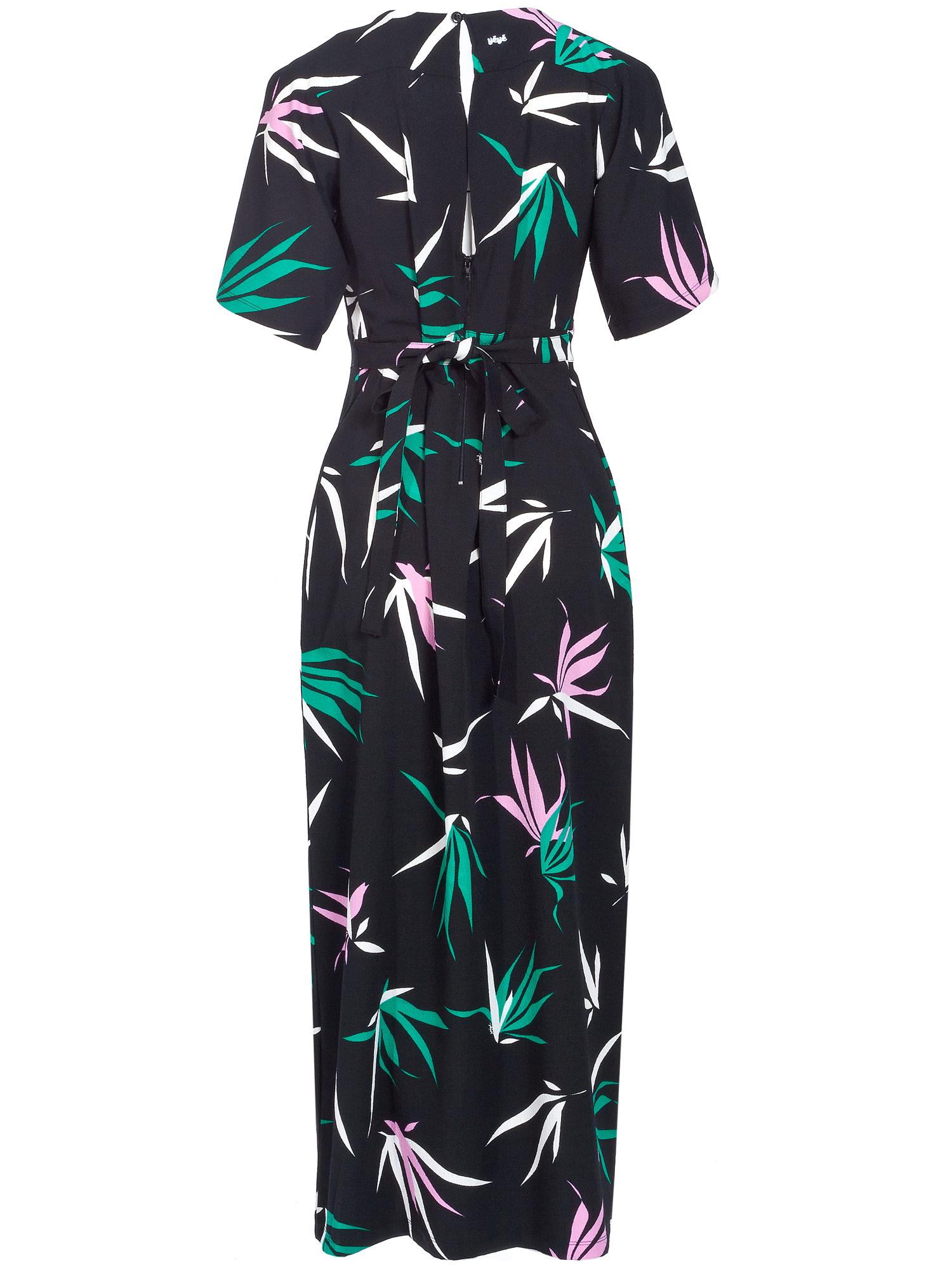 Tant Sofia-Mae Maxidress bamboo, Mme YeYe