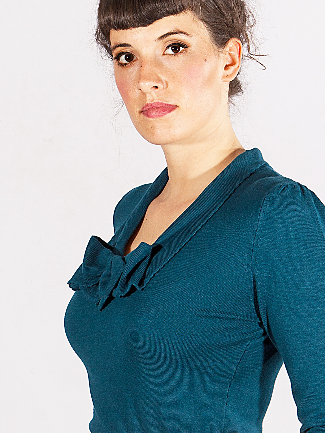 Tant Sofia-Audrey Teal, Mme YèYè