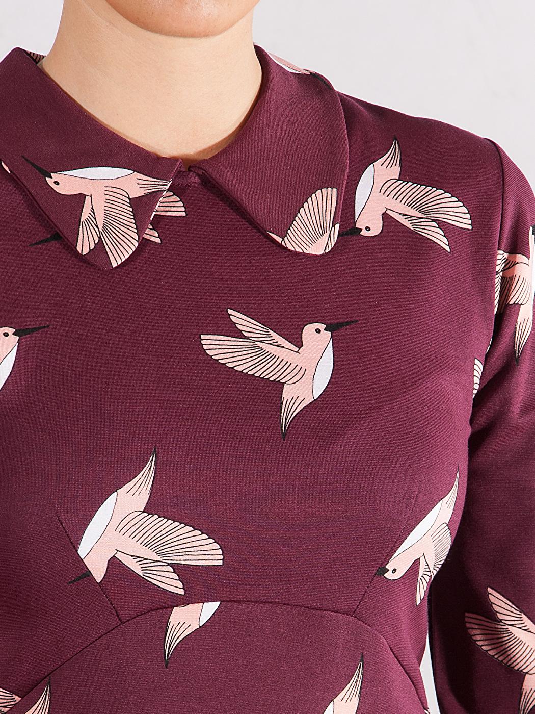 Tant Sofia-Holly Hummingbird, Mme YèYè