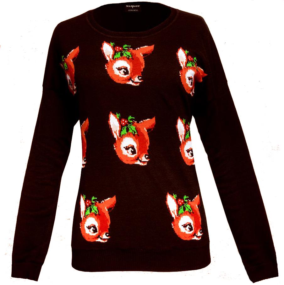 Tant Sofia-Bambilicious tröja, Margot