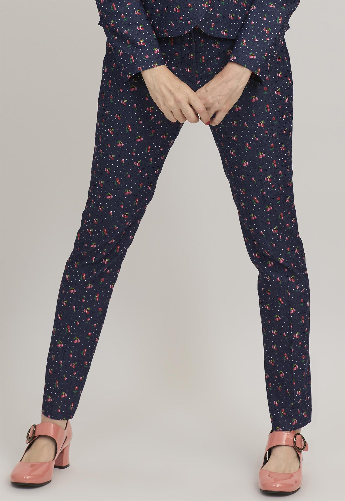 Tant Sofia-Cherrylove Pants, Margot