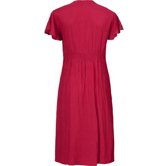 Tant Sofia - Nabila dress Scarlet - Masai