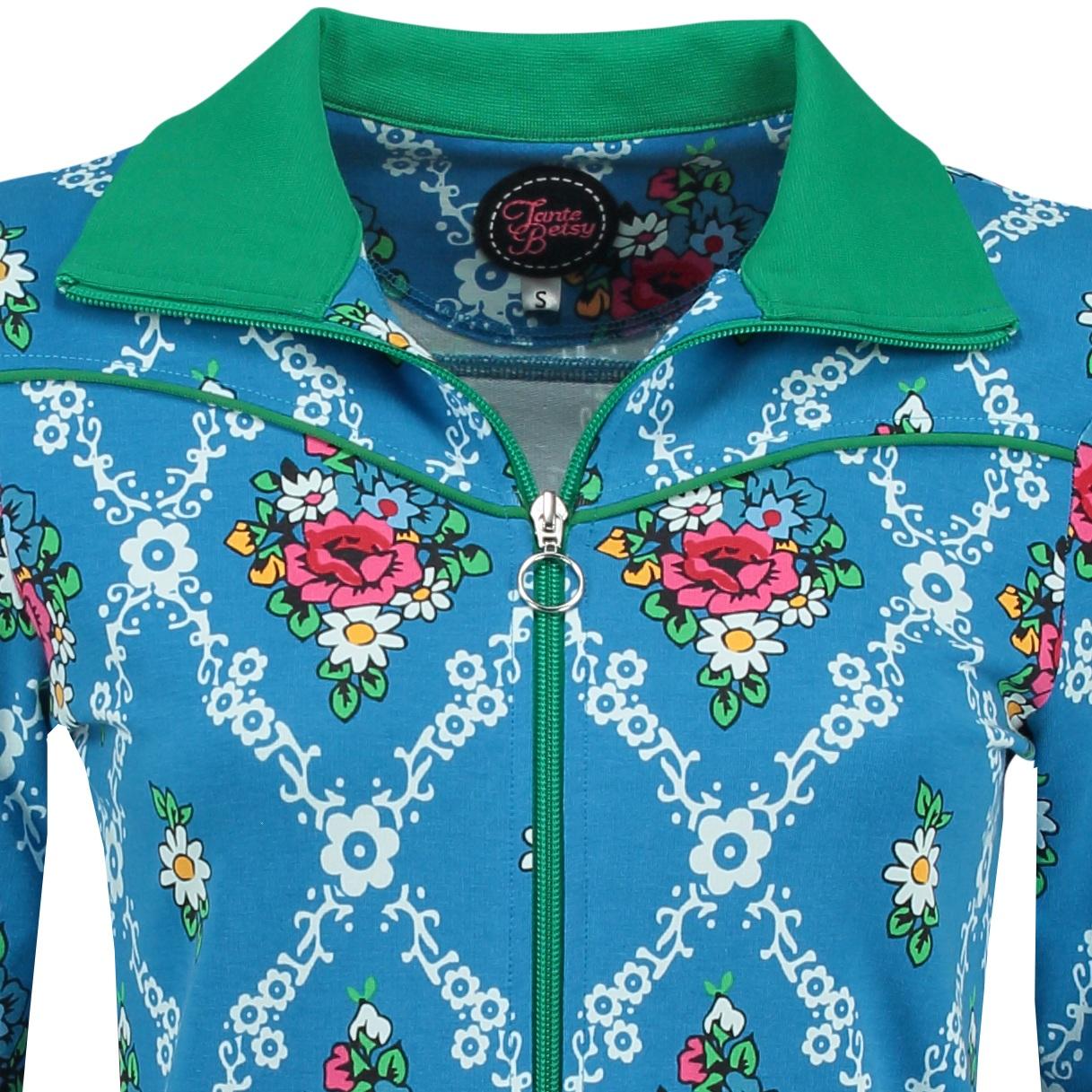 Tant Sofia-Dress Sporty Gardenia, Tante Betsy