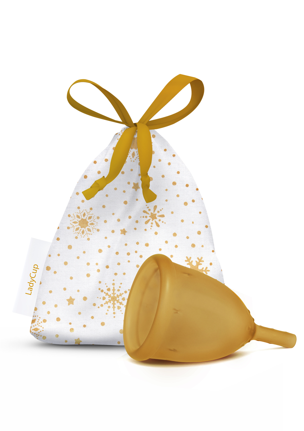 ladycup-menskopp-gold