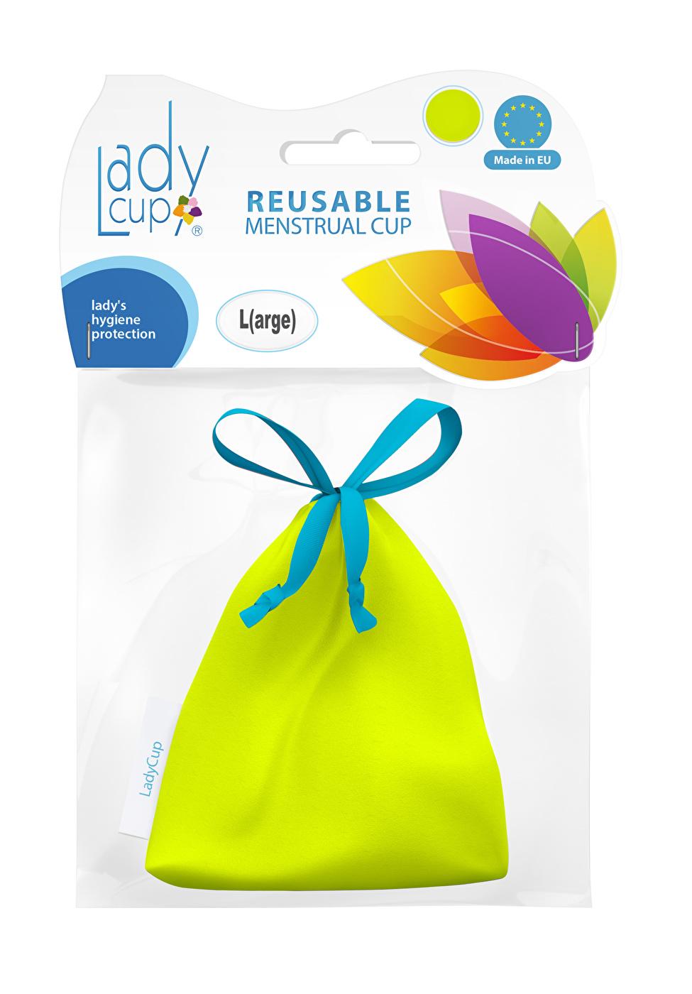 ladycup-menskopp-neon-plastförpackning