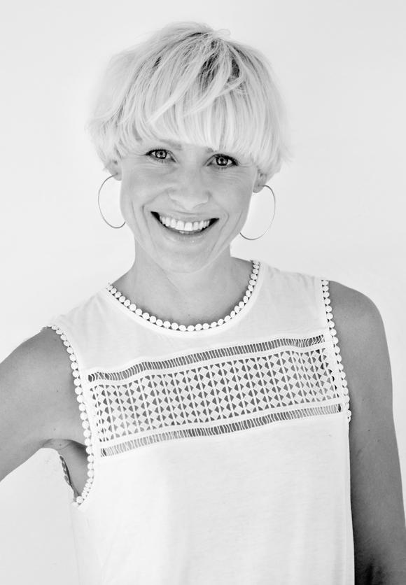 Christine Alvesund