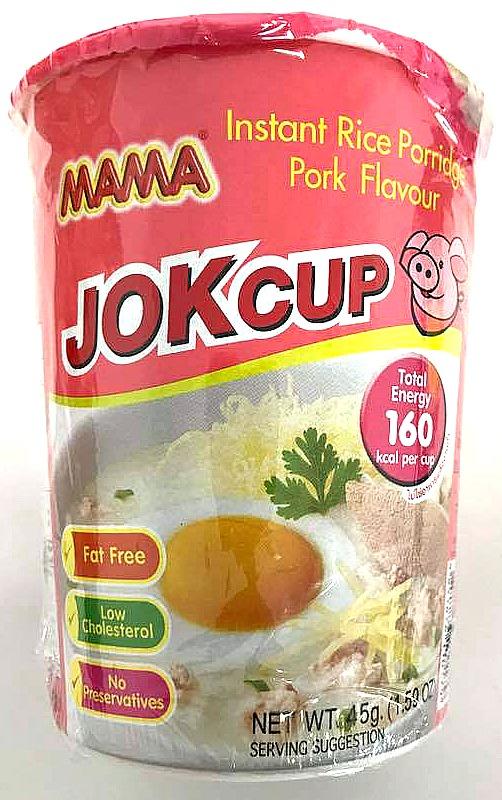Mama Jok Cup Pork