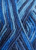 Ragg Soft - 02 Blå