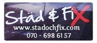 Städ & Fix