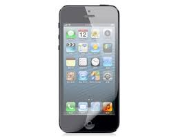 Belkin Screen Guard transparent till iPhone 5