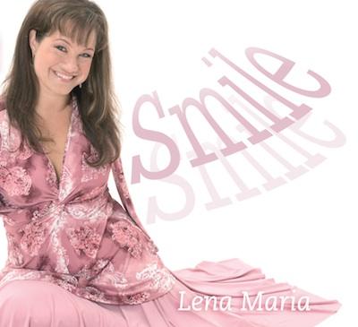 CD: Smile - Smile