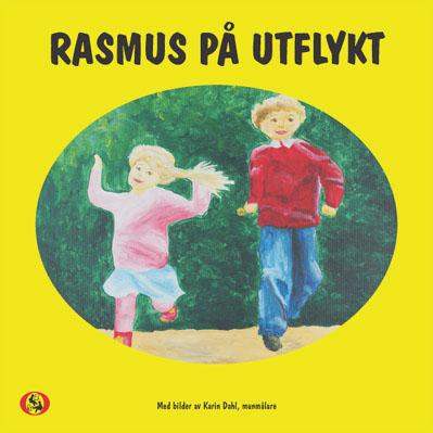 Bok/Book: Rasmus på utflykt - Bok/Book: Rasmus på utflykt
