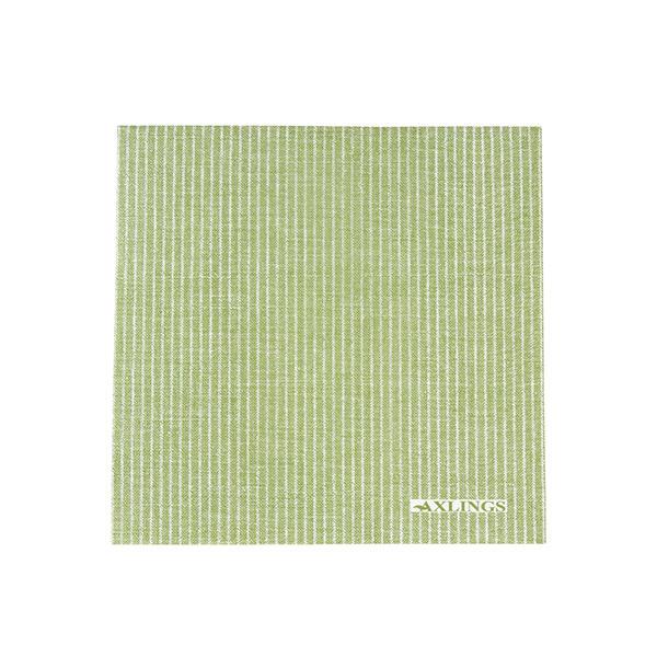 Pappserv bladgrön